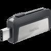 فلش دوگانه USB 3-Type-C سن دیسک