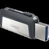 فلش دو کاره USB 3-Type-C سن دیسک