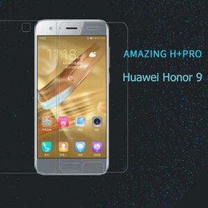 محافظ صفحه نمایش شیشه ای Nillkin Anti-Explosion H+ Pro هوآوی Honor 9