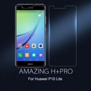 محافظ صفحه نمایش شیشه ای Nillkin Anti-Explosion H+ Pro هوآوی P10 Lite