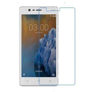 محافظ صفحه نمایش شیشه ای نوکیا 3