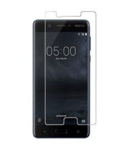 محافظ صفحه نمایش شیشه ای نوکیا 5
