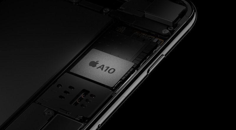 پردازنده A11