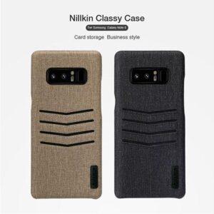 قاب Classy نیلکین گلکسی نوت 8 Nillkin Classy Case Note