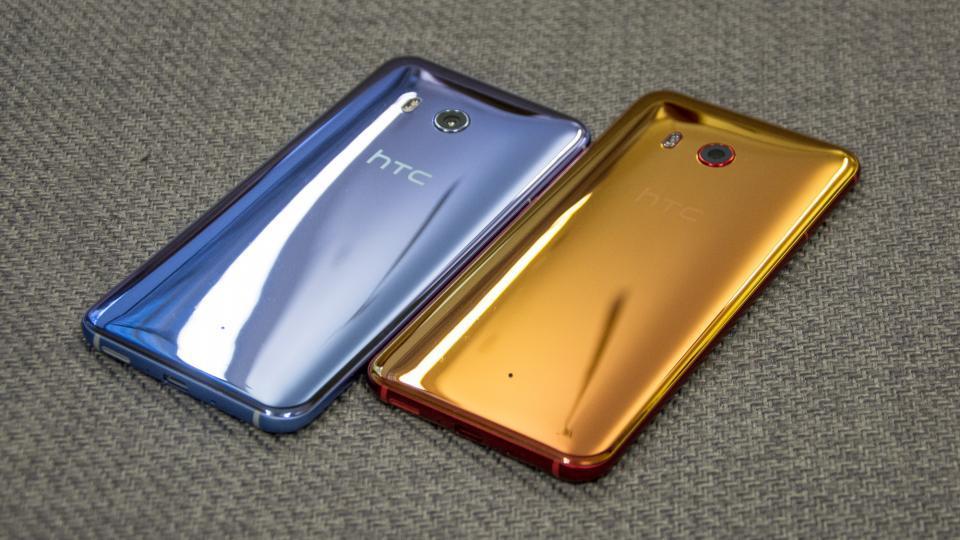 HTC U11 Plus در 2 نوامبر معرفی نمی شود