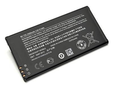 باتری اصلی لومیا 640 - 640LTE