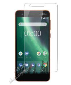 محافظ صفحه نمایش شیشه ای نوکیا 2