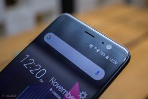 تلفن هوشمند U11 EYEs اچ تی سی معرفی شد
