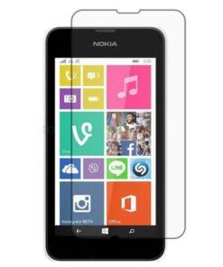 محافظ صفحه نمایش شیشه ای نوکیا لومیا 530