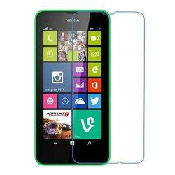 محافظ صفحه نمایش شیشه ای نوکیا لومیا 635-630