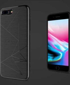 قاب محافظ اپل آیفون 8 پلاس مدل Magic Case مارک نیلکین