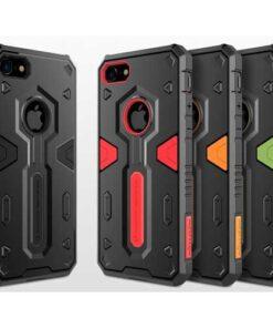 گارد محافظ اپل آیفون 8 مدلDefender case Ⅱ مارک نیلکین