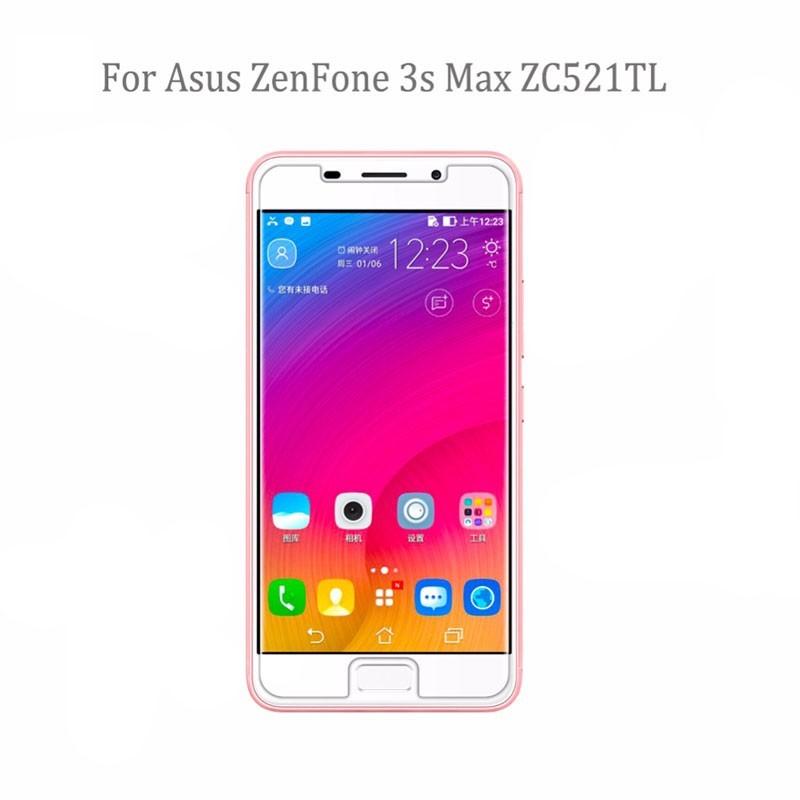 محافظ صفحه نمایش شیشهای ایسوس زنفون 3 اس مکس ZC521TL