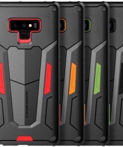 گارد محافظ گلکسی نوت 9 مدل NILLKIN Defender case Ⅱ