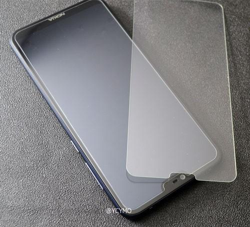 گلس محافظ صفحه نمایش نوکیا 6.1 پلاس   نوکیا ایکس 6