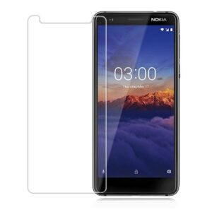 محافظ صفحه نمایش شیشه ای نوکیا 3.1 (2018)