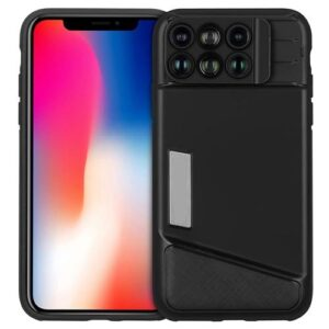Switch 6 lens for iPhone X / XS