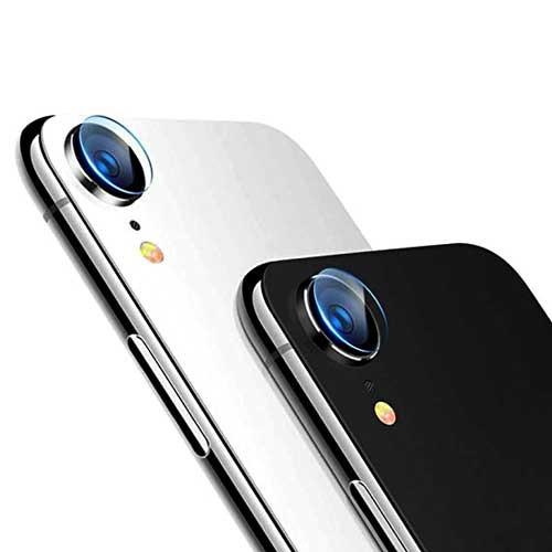 گلس محافظ لنز دوربین آیفون ایکس آر   iphone XR