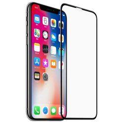 گلس 5D تمام صفحه فول چسب آیفون ایکس آر | iphone XR