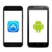 اپلیکیشن های اندروید و IOS فروشگاه دُرجیو
