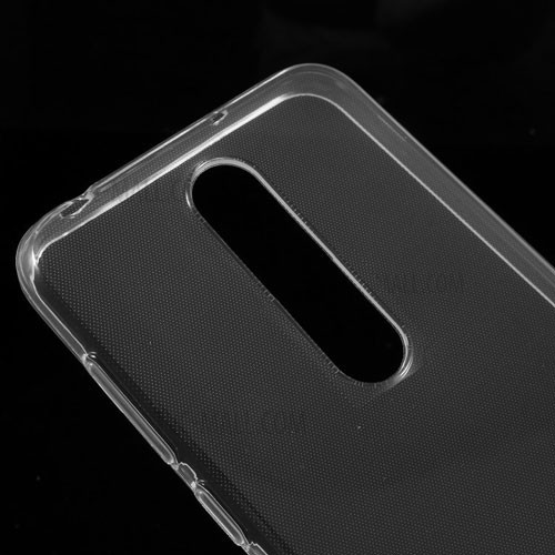 گارد ژلهای شفاف نوکیا 6.1 پلاس / nokia x6