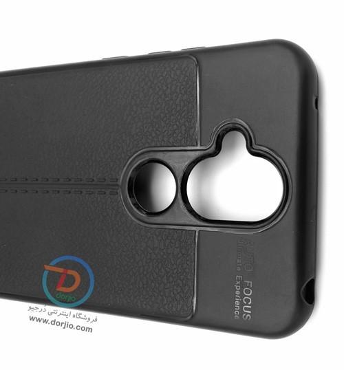 گارد ژلهای نوکیا ایکس ۷ | Nokia X7 طرح چرم مارک Auto Focus