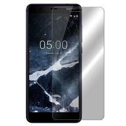 محافظ صفحه نمایش شیشه ای نوکیا 5.1 (2018)