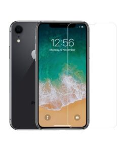 محافظ صفحه گلس اپل آیفون XR H+Pro مارک نیلکین