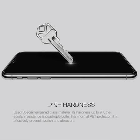 محافظ صفحه گلس اپل آیفون XXS H+Pro