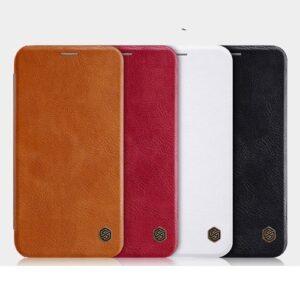 کیف چرمی اپل آیفون XR