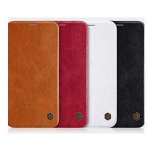 کیف چرمی اپل آیفون XS Max