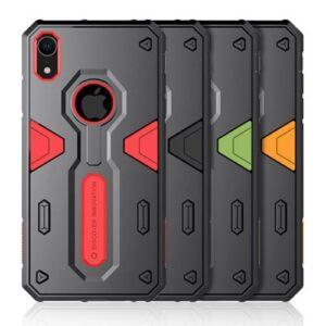 گارد محافظ اپل آیفون XR مدل NILLKIN Defender case Ⅱ