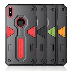 گارد محافظ اپل آیفون XS Max مدل NILLKIN Defender case Ⅱ
