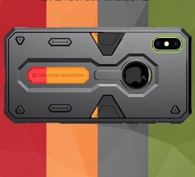 گارد محافظ اپل آیفون XS Max