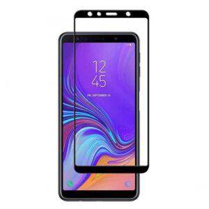 گلس 3D تمام صفحه سامسونگ Galaxy A7 (2018)