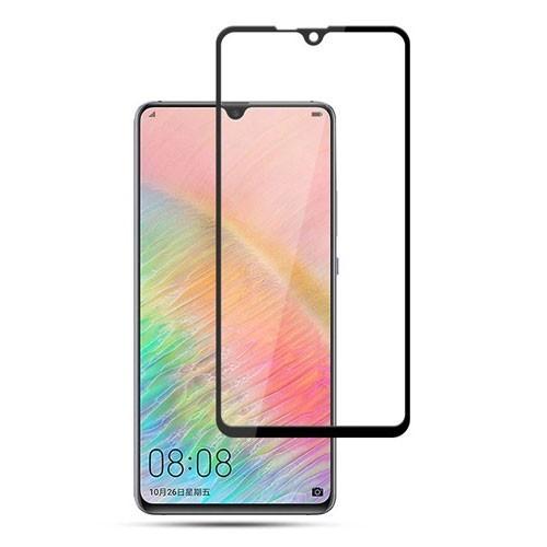 گلس 3D فول گوشی هوآوی میت 20 ایکس - Huawei Mate 20 X 3D Glass