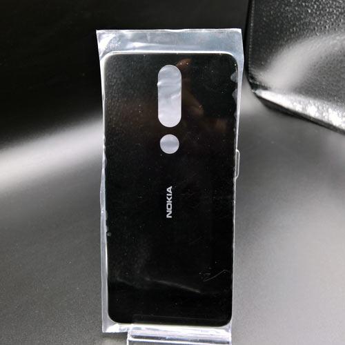 درب پشت اصلی نوکیا 5.1 پلاس X5