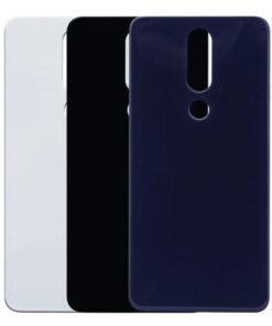 درب پشت اصلی نوکیا 6.1 پلاس / X6