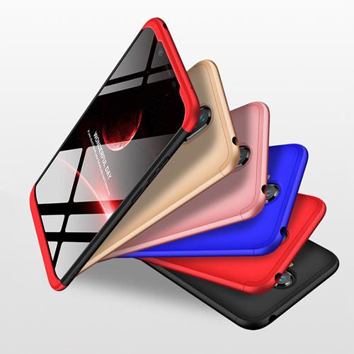 قاب محافظ 360 درجه Nokia X7 مدل GKK