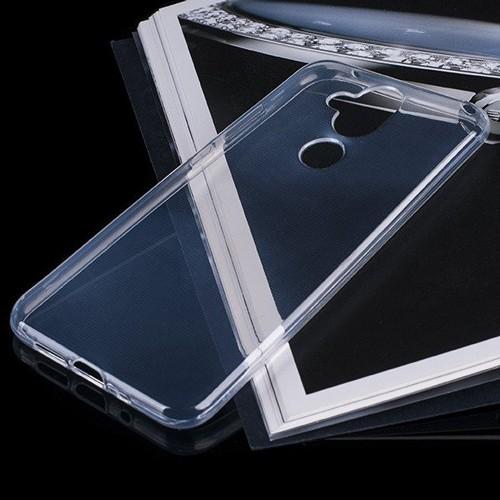 قاب محافظ ژلهای شفاف نوکیا 8.1 - Nokia 8.1