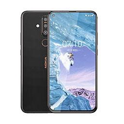 لوازم جانبی گوشی نوکیا ایکس 71 - Nokia X71