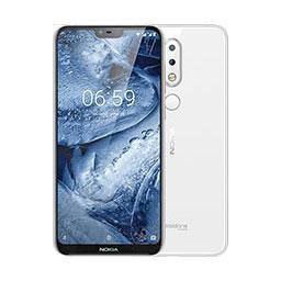 لوازم جانبی گوشی نوکیا ایکس 6 - Nokia X6
