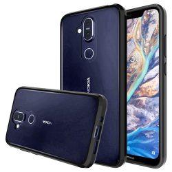 قاب محافظ هیبریدی نوکیا 8.1 – (Nokia X7)