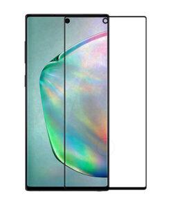 گلس 3D و نشکن گلکسی نوت 10 مارك Nillkin CP+MAX