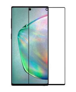 گلس 3D و نشکن گلکسی نوت 10 پلاس مارك Nillkin CP+MAX