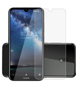 محافظ صفحه نمایش شیشه ای نوکیا 3.2