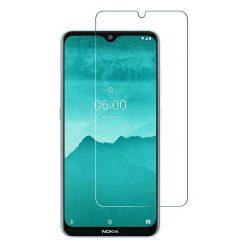 محافظ صفحه نمایش شیشه ای نوکیا 6.2