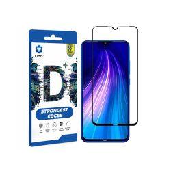 گلس فول +D گوشی شیائومی Redmi Note 8 مارک LITO