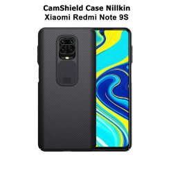 قاب شیائومی Redmi Note 9S مدل CamShield نیلکین