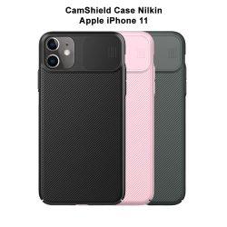 قاب محافظ نیلکین اپل آیفون 11 مدل CamShield